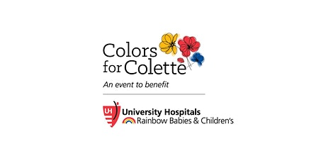 Colors for Colette tickets