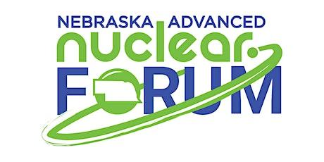 Nebraska Advanced Nuclear Forum tickets