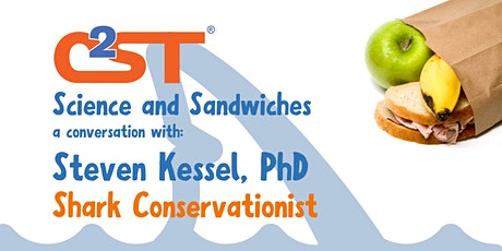 Science and Sandwiches featuring Steven Kessel, PhD tickets