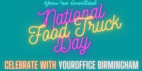 National Food Truck Day with YourOffice tickets