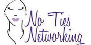 No Ties Networking lunch 23 July 2015