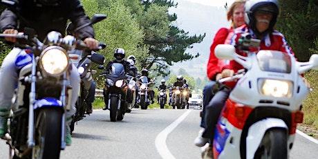 """""""Aperitivo Savuto"""" - Tour in moto -  III edizione biglietti"""