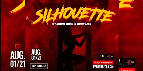 """Silhouette"" KB Fashion Studio presents...Live Silhouette Fashion Show! tickets"