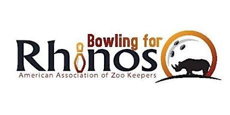 Bowling for Rhinos tickets