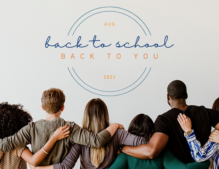 Back to School, Back to You! - Charlotte, North Carolina image