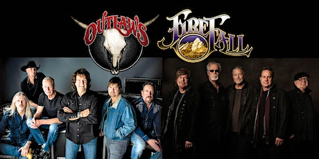 THE OUTLAWS & FIREFALL tickets