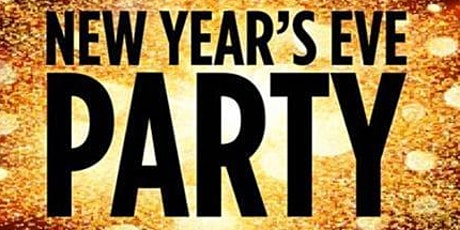 New Year's Eve Party 2022! tickets