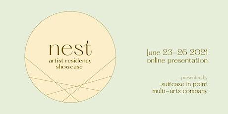 Nest Showcase biglietti
