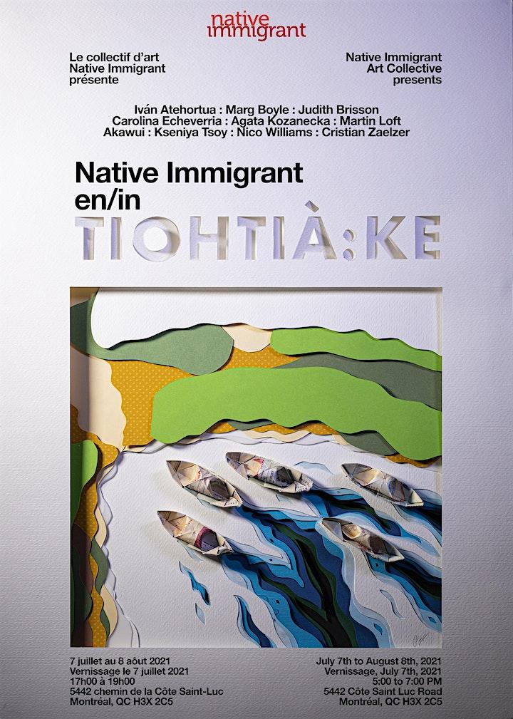 Image de Native-Immigrant en Tiohtia:ke