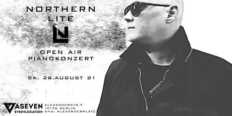 Northern Lite - Open Air - Pianokonzert Tickets