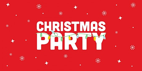 Christmas/Holiday Party 2021! tickets