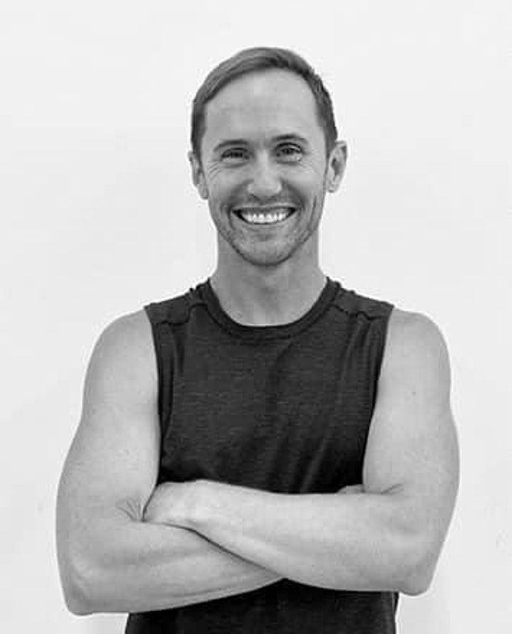 FREE Pilates Workout with Steve @Fabletics Legacy West image