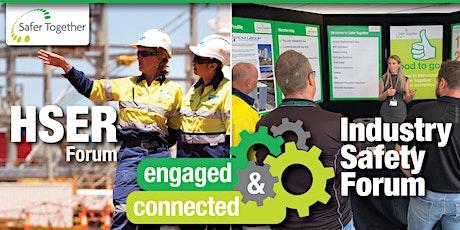 HSER Forum / Industry Safety Forum tickets