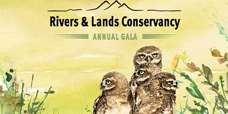 Rivers & Lands Conservancy's 8th Annual Gala tickets
