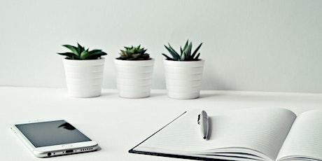 3 Secrets to Strategic Career Planning Post-COVID tickets