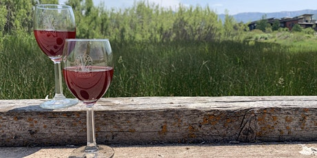 Wine Among The Willows tickets