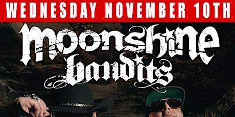 Moonshine Bandits, Jake Lacoste, Young Beezy, Dirty Prescott Kids tickets