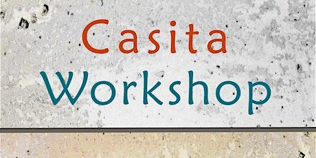 OPEN HOUSE: Case Grande Casita Workshop Art Studio/School tickets