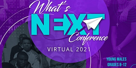What's Next Conference II tickets