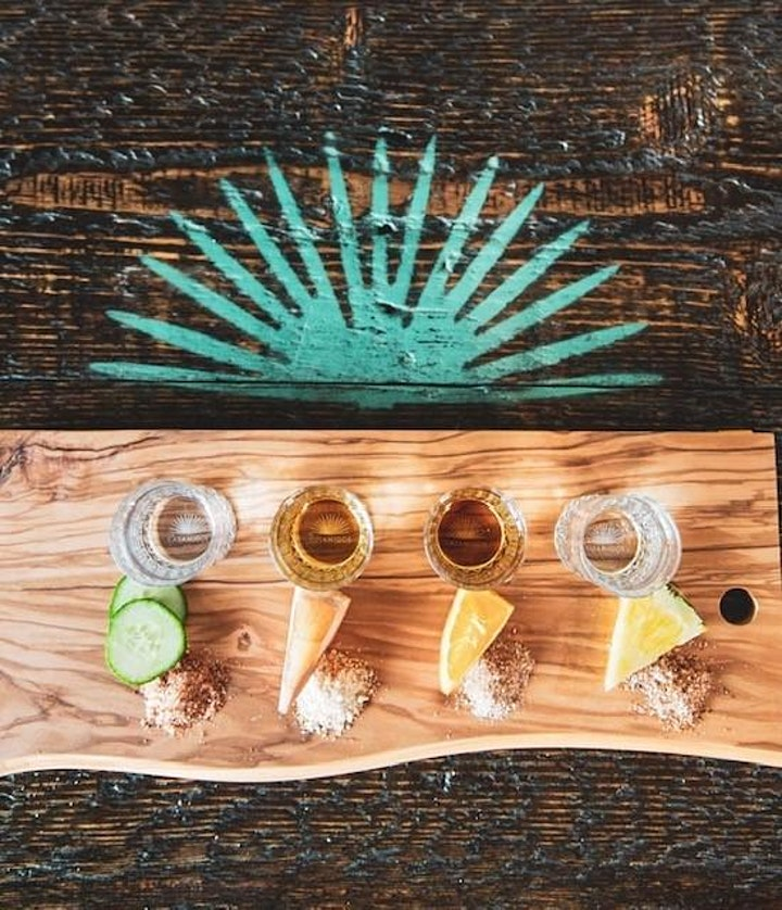 National Tequila Day: Casamigos Flight  at Habitat 1 Hotel South Beach image