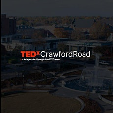 TEDx Crawford Road tickets
