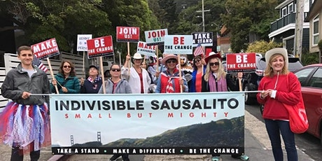 Indivisible Sausalito - The Return! tickets