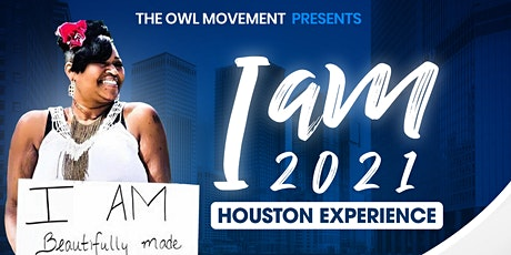I AM 2021 Houston Experience tickets