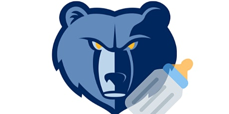 """""""We Can Bearly Wait for Xavier"""" Dinner (Grizzlies Theme) tickets"""