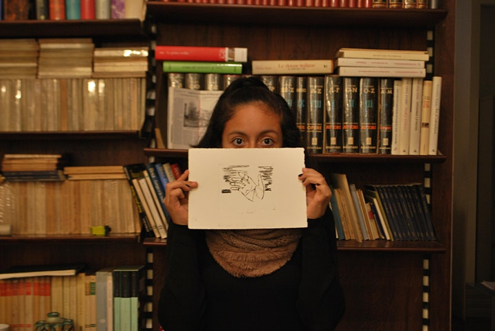 Workshop Arte Incisoria image