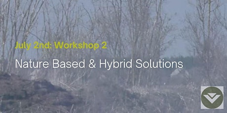 Greenhouse Gas Removal: Nature-based and Hybrid Solutions tickets