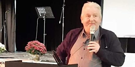 Gottesdienst mit Claus Winkelmann Tickets