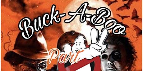 Buck-A-Boo 2 tickets
