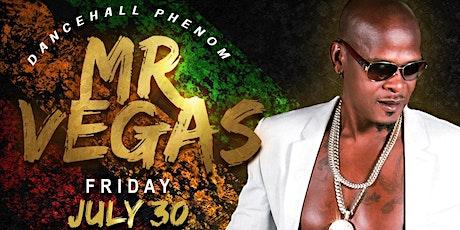 MR VEGAS - LIVE IN METRO DETROIT - 07/30/2021 tickets