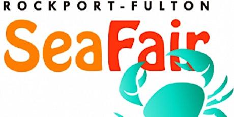 2021 Rockport-Fulton Seafair tickets