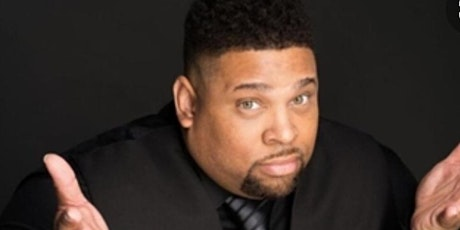 Marvin Hunter at RIDDLES Presented by Damon Williams tickets