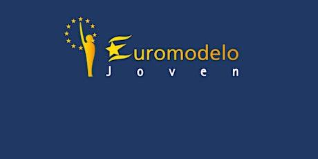 """Lanzamiento  oficial EUROMODELO JOVEN 2021: """"LA NUEVA ERA DIGITAL"""" entradas"""