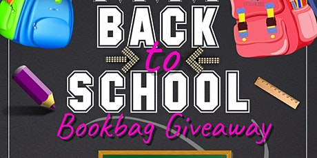 ATL Phoenix Basketball Game and Backpack Giveaway tickets