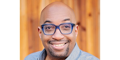 Reading for Young People:  Kwame Alexander (Online) Tickets
