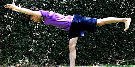Trevor's Zoom Yoga Class, Saturday July 10th, 9:30am PST Tickets