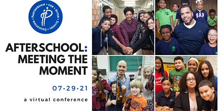Afterschool: Meeting the Moment tickets