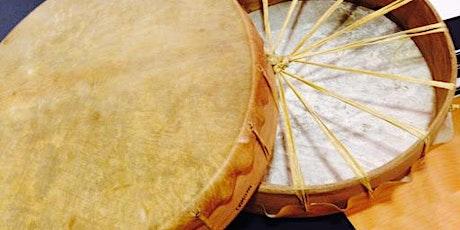 Drum Ceremonies with Philip Scott tickets