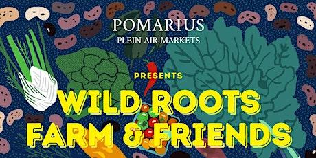 Pomarius Plein Air's Wild Roots Farm & Friends tickets