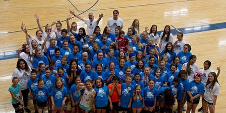 Glacier Peak Youth Volleyball Camp July 2021 tickets
