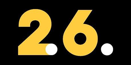 #KlezKanada26: Plenary Sessions tickets