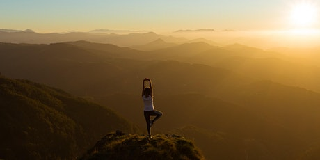 Yoga for Stress  OCTOBER tickets