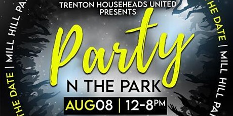 Trenton HouseHeads United Festival in the Park! tickets