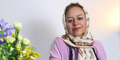 Iranian cookery class with Razieh tickets