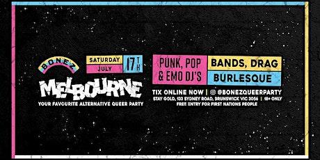 BONEZ Alternative Queer Party - July tickets