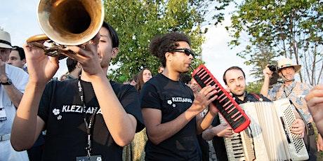 Spotlight: 2021 Freed Fellows in Concert tickets