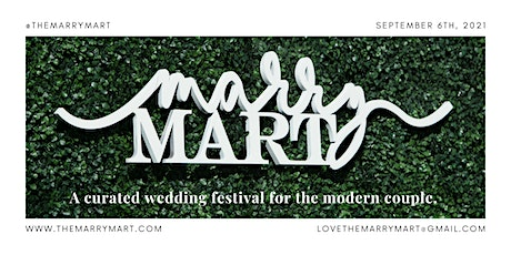 The Marry Mart tickets